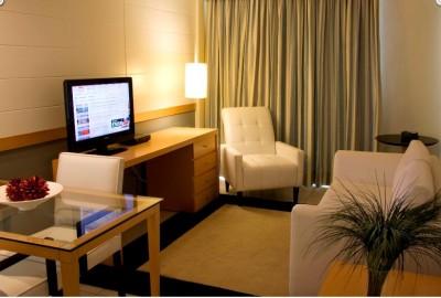 Apart-Hotel Accommodation