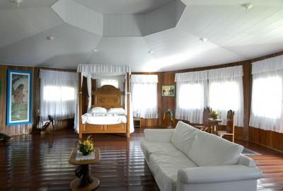 Resorts Accommodation