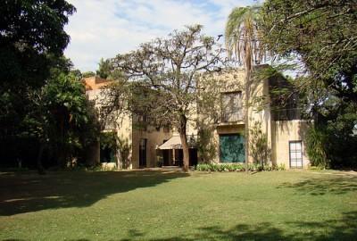 Tour Rio 11 — Botanical Gardens and Santa Tereza Duration: 4 hours