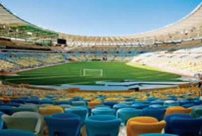 Tour Rio 3 — Corcovado, Maracanã, Sambódromo, Sugar Loaf and Beaches of the Southern District of Rio. Duration: 8 hours