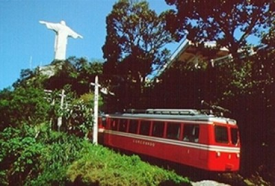 Tour Rio 1 — Corcovado and Beaches: Duration 4 Hours