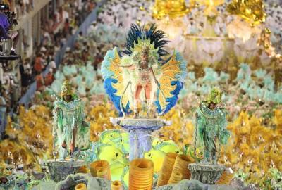 Carnaval Tickets