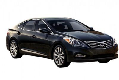 New Hyundai Azera