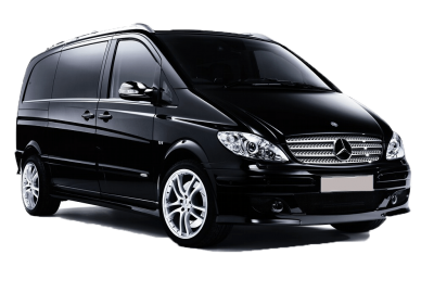 Armored Mercedes Vito